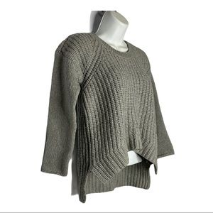 The Fisher Project Merino Wool Blend Sweater M